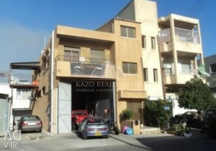 Building Residential in Omonoia Limassol