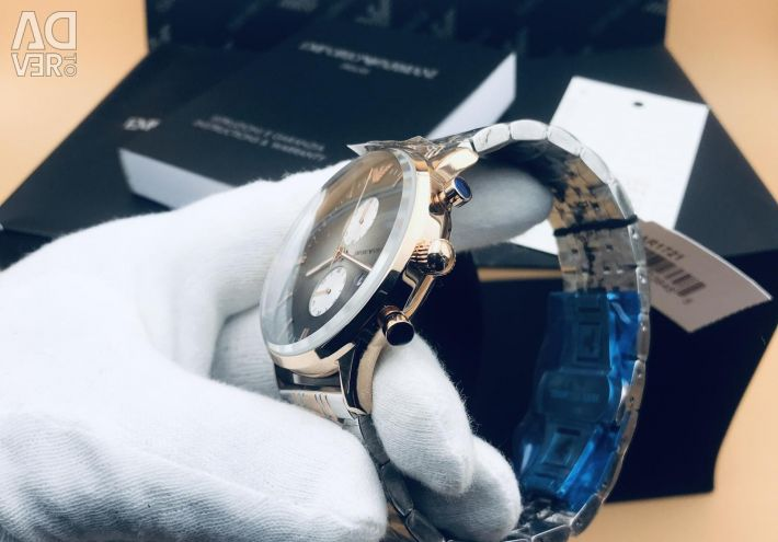 Men's watch Emporio Armani, Armani (original)