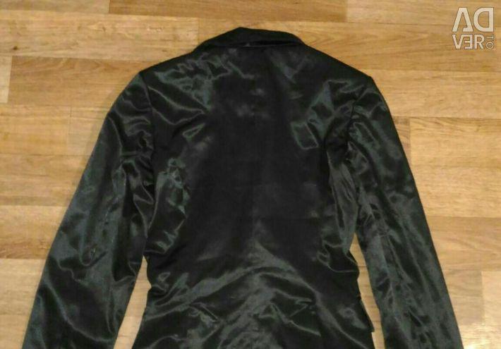 Women's jacket, size xs.