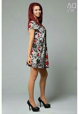 Плаття-туніка жіноча 48-50 розмір.