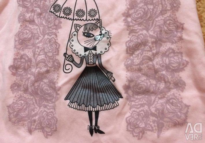 Φόρεμα για το σπίτι (μπορεί να είναι για έγκυες ή θηλάζουσες)
