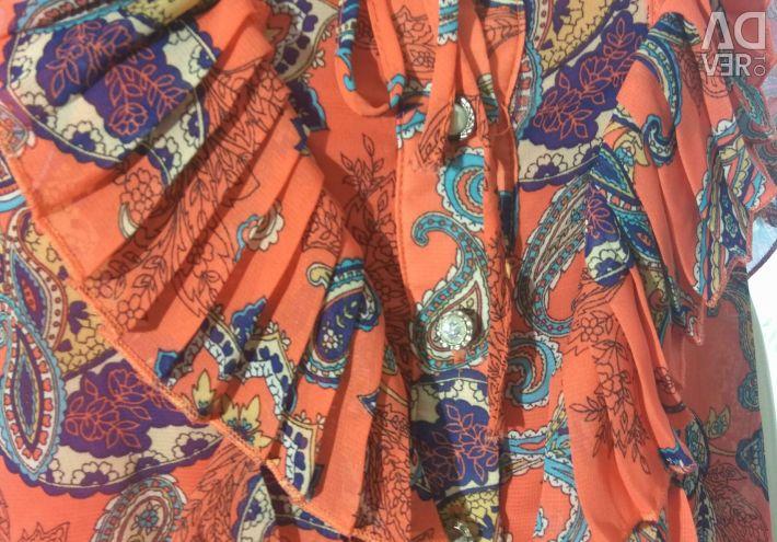 Φόρεμα γυναικεία σιφόν