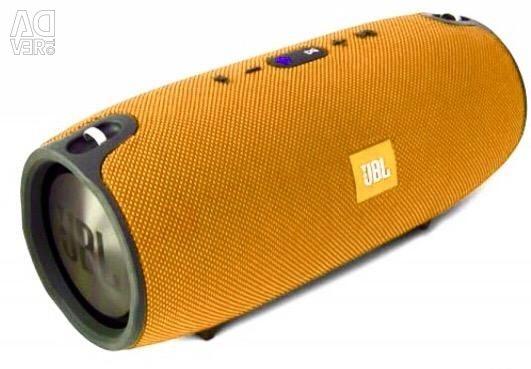 Portable speaker X