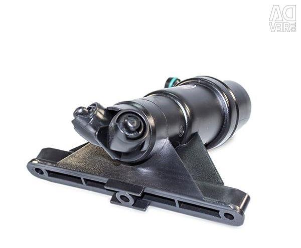 Headlight washer nozzle left BMW 5 '(E60 / E61) (03-09)