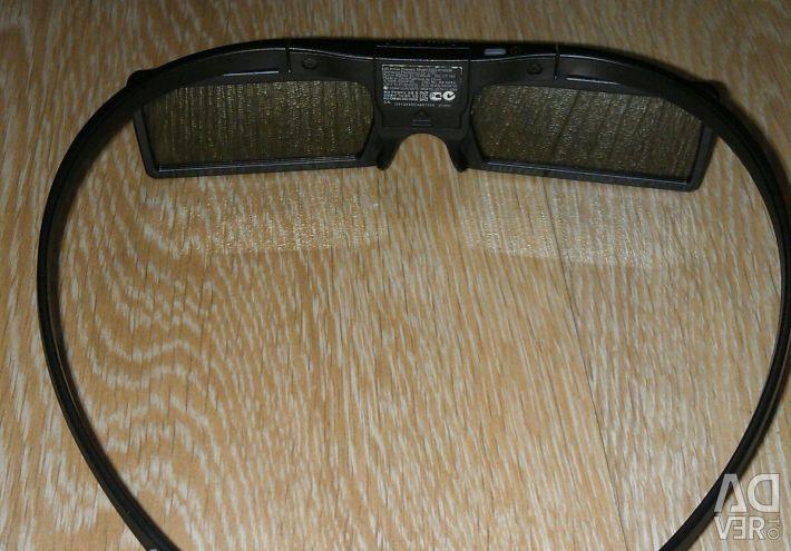 3D- окуляри