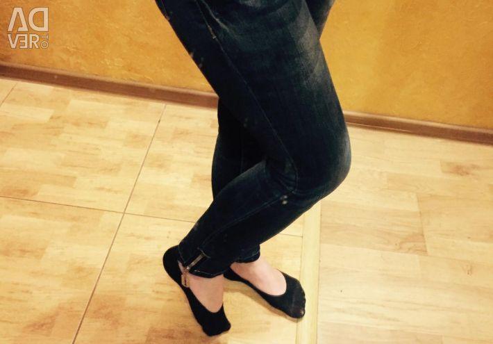 Narrow Jeans Phillip plein