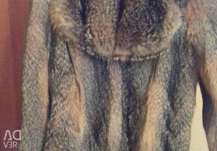 Autolady από nat. steppe αλεπού νέα 42r 44r