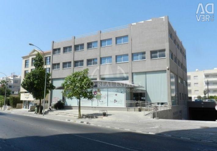 Office Commercial in Agios Nektarios Limassol