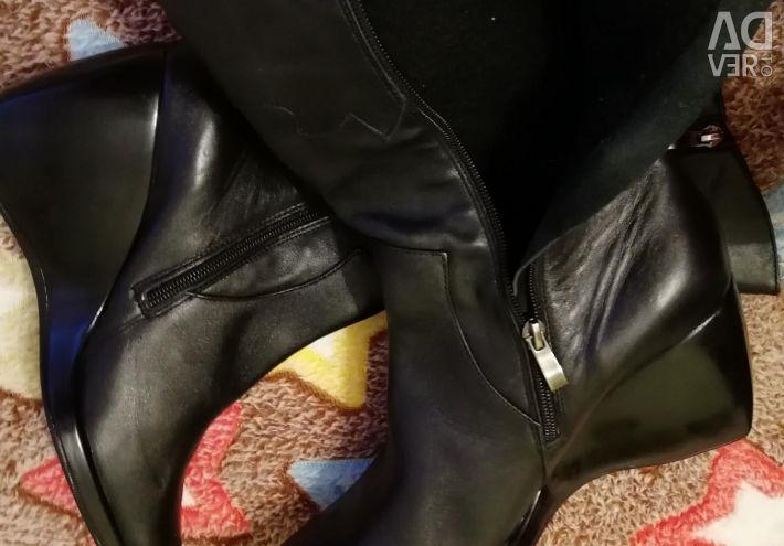 Μπότες (νέες)