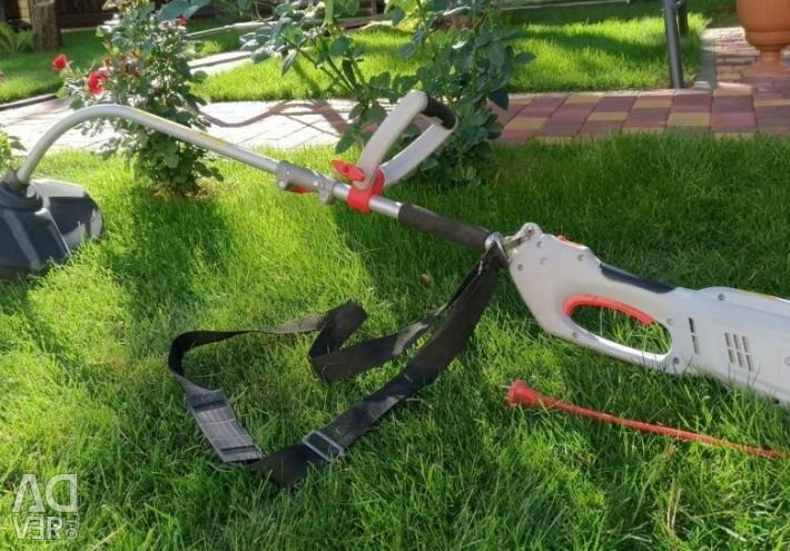 Electric trimmer Sterwins GT-2, 1000 W