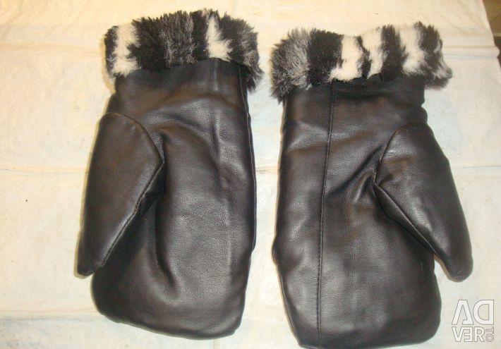 Mănuși noi pentru bărbați