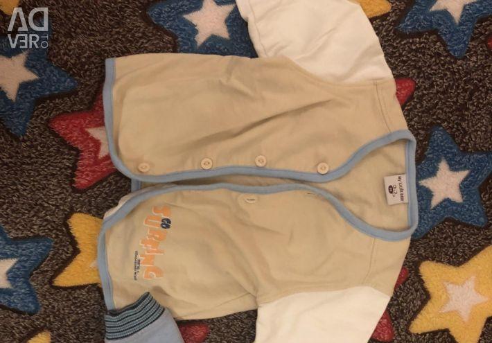 Sweatshirts Children's size 68