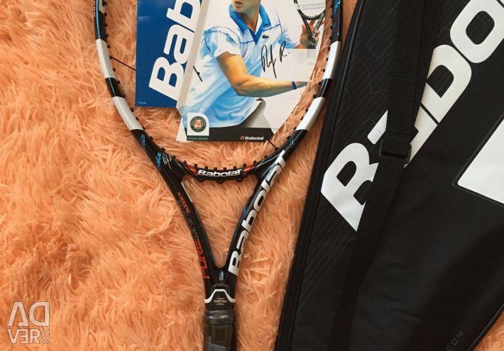 Racket Babolat Pure Drive Roddick