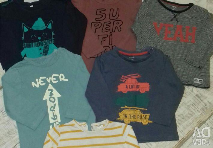 Linglish, sweaters, knitwear package