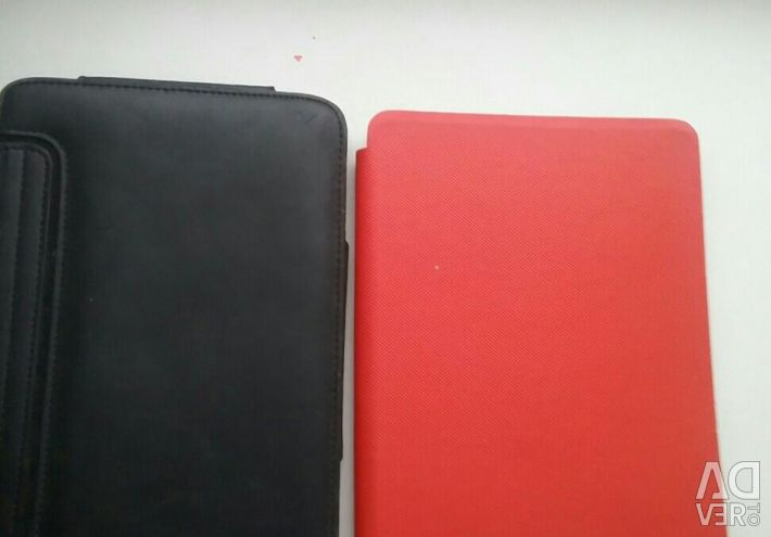 Covers for the tablet