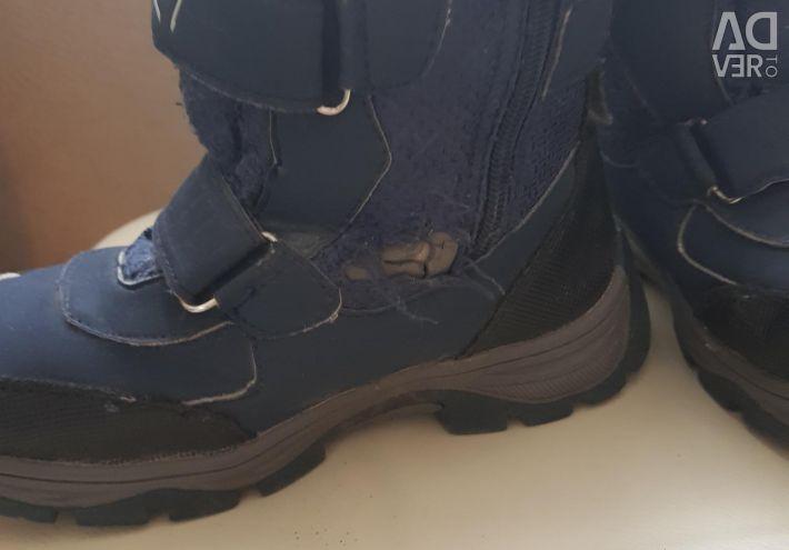 Παπούτσια m 34r