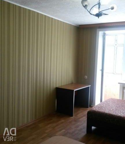 Apartment, 1 room, 34 m²