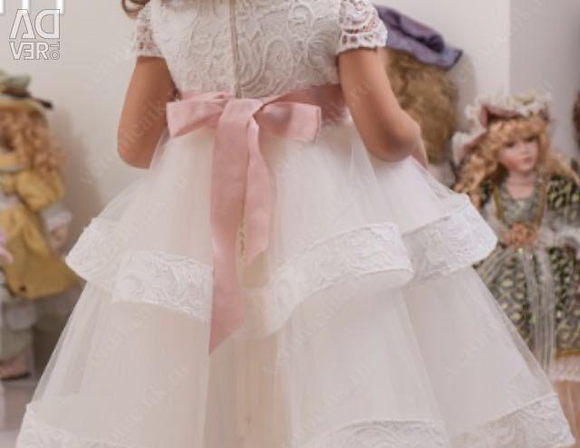New Christmas Children's Dresses