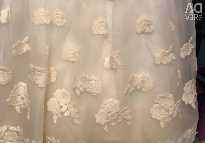 Rochia este frumoasă