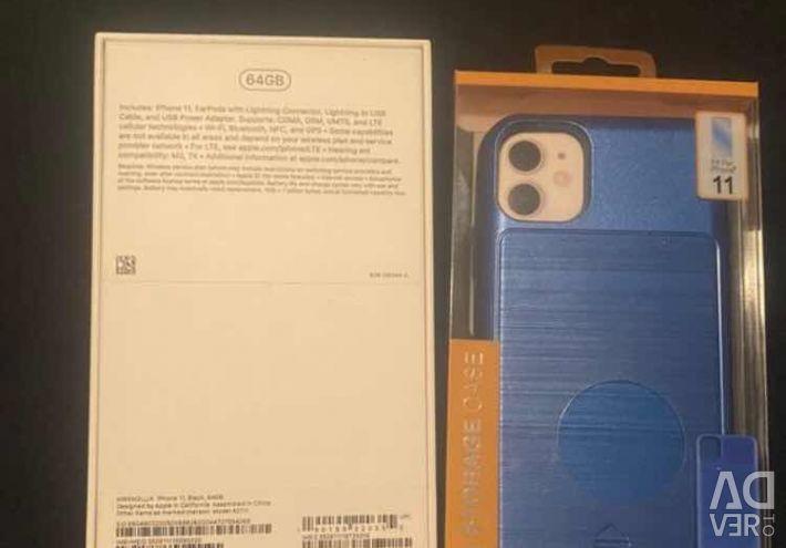 IPhone 11 kilidi açıldı