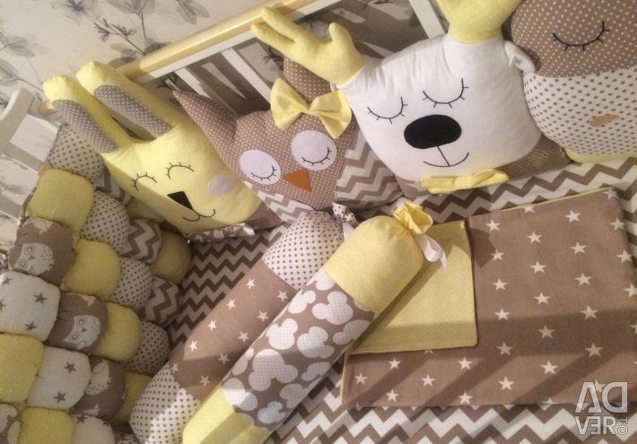 Flanșe în pătuț