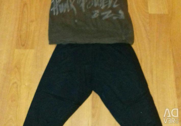 Ρούχα για το σπίτι, μέγεθος 46-48