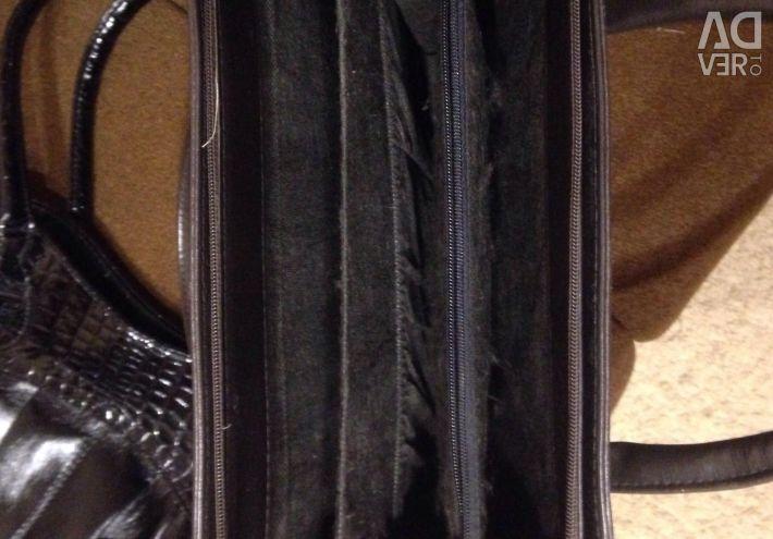 Bag Folder