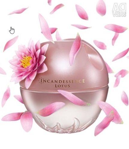 Αρωματικό νερό Incandessence Lotus 50ml