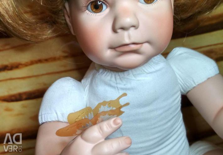 Κούκλα συλλογής