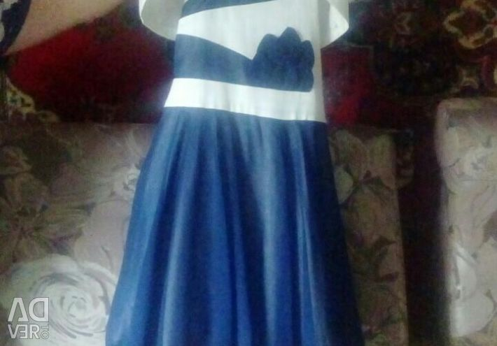 Dress girls Korea in excellent condition 1 time dressed