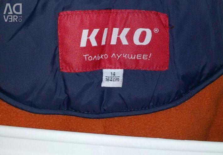 Jacheta de iarna Kiko, p.164