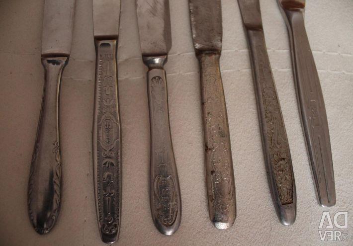 Cutlery USSR