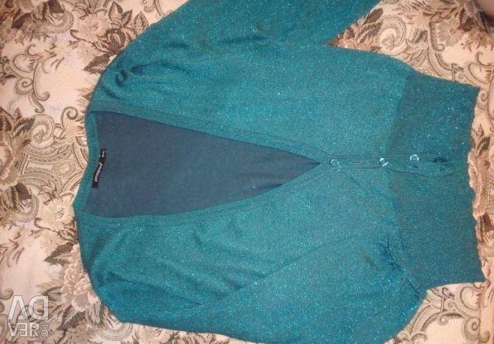 Blouses, sweatshirts