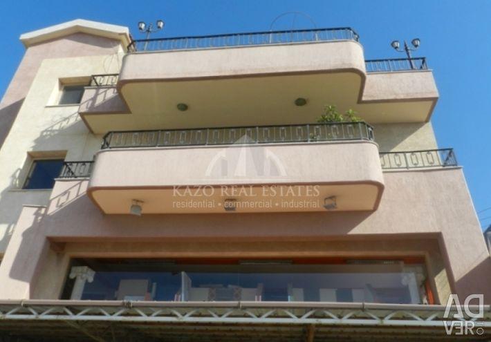 Dezvoltarea utilizării mixte a clădirilor în Kato Polemidia L
