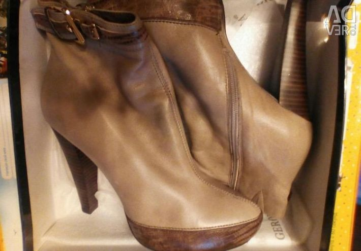 Demi εποχιακά παπούτσια 40