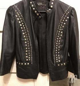 Leather jacket Love Republic