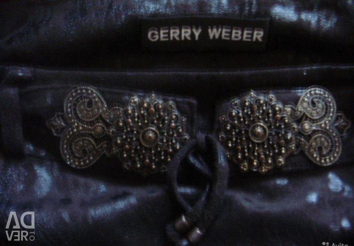 Fusta noua Garri Weber