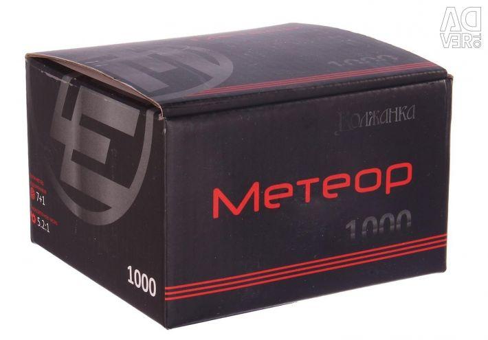 Volzanka reel Meteor 1000