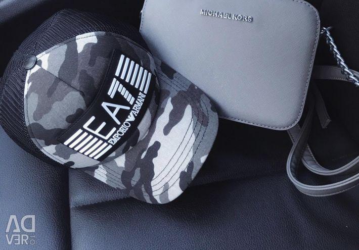 Baseball cap EA7