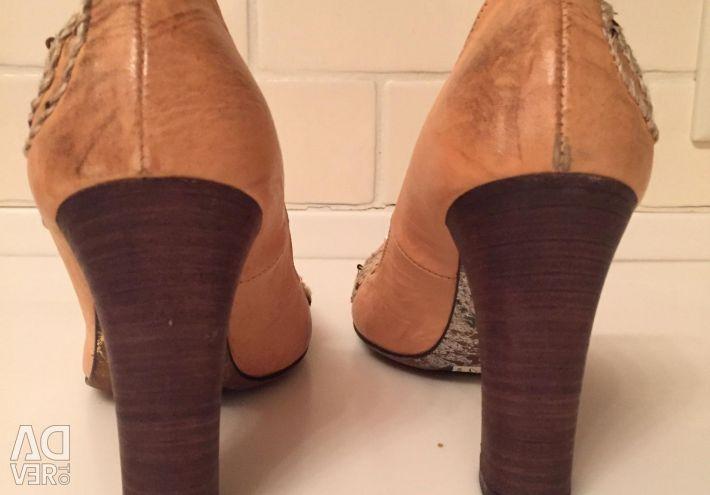 Παπούτσια Andrea Lattanzi πρωτότυπο 36 r