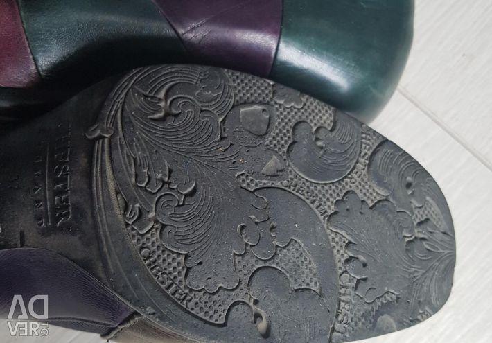 Chester Chester Sonbahar Ayakkabıları