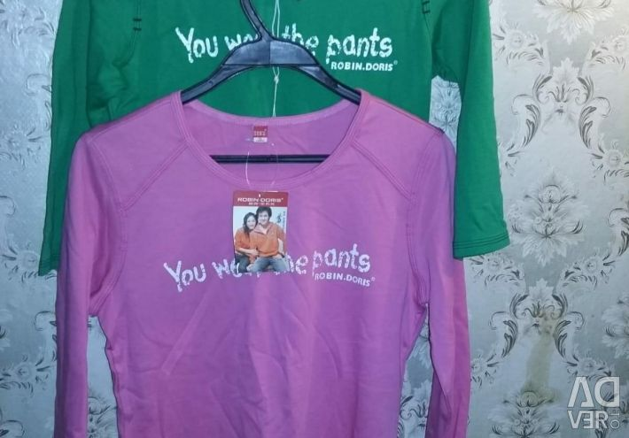Блузки,футболки на лето.Костюм в школу
