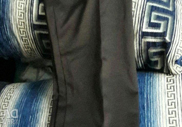 Παντελόνια νέο σατέν μέγεθος40-44