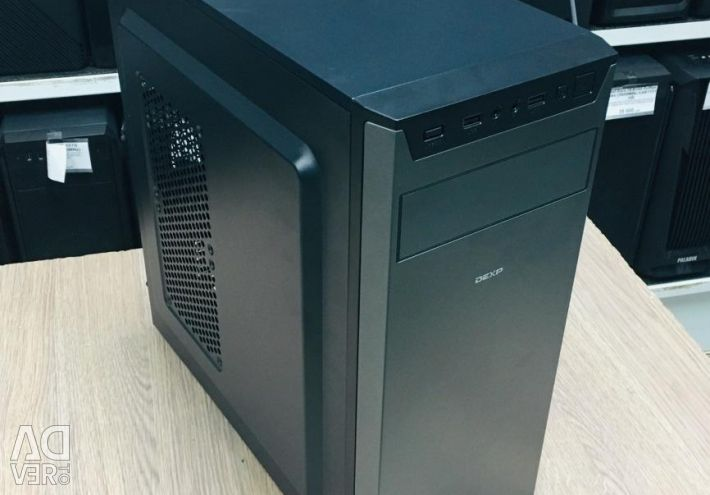System unit for office, study and work