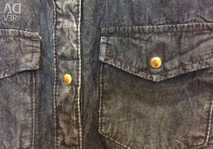 Jeans shirt size 42