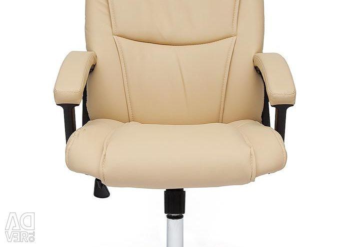 Καρέκλα Bergamo χρώμιο