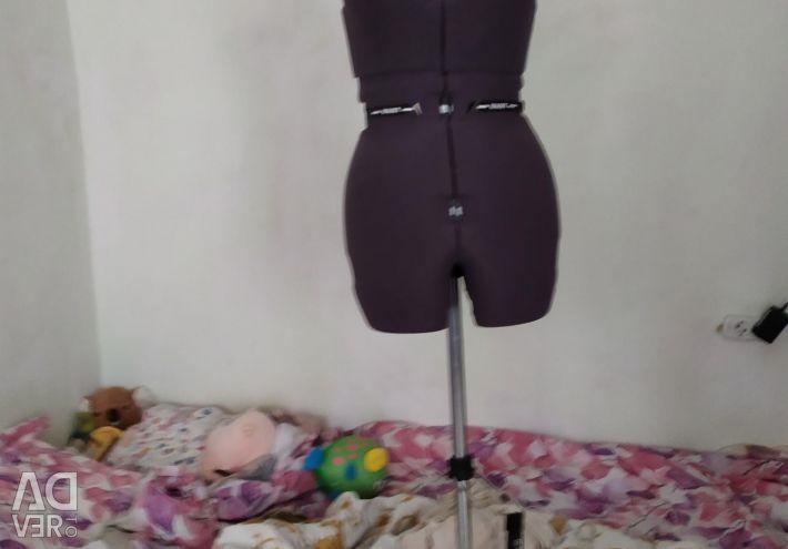 Tailor's dummy