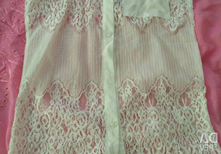Сорочка- блузка