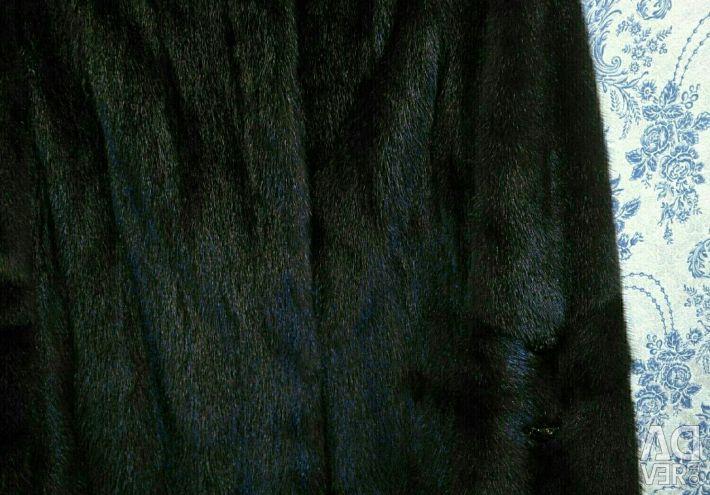 Mink coat 48-52