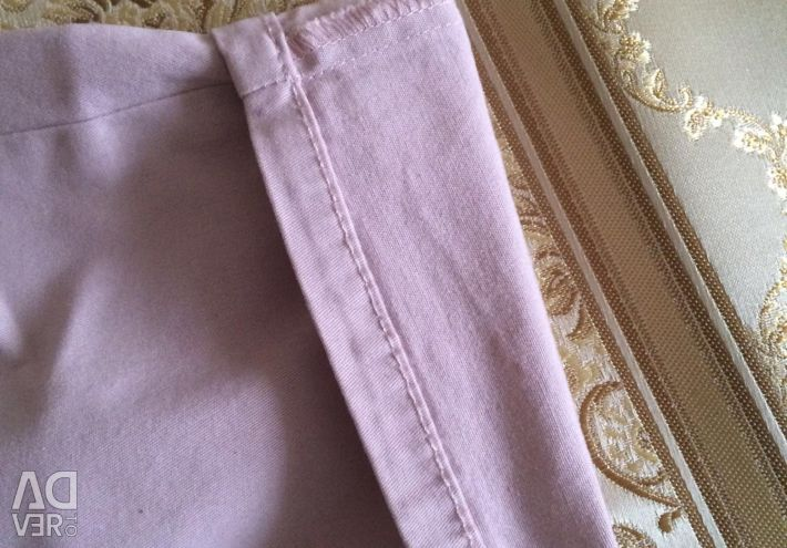 Cotton pants for 9 years